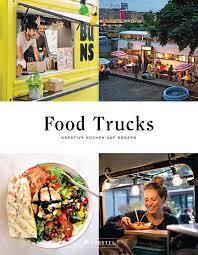 K Hen Hamburg Toby Binder Food Trucks Prestel Verlag Gebundenes Buch