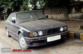bmw car for sale in india pics imports gathering dust in india page 55 team bhp