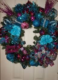 149 best wreaths garlands swags images on