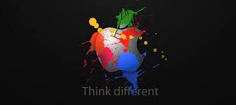 apple wallpaper changed apple updates their think different trademark that inspired a