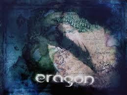 Eragon Map Alagaesia Map By Nikitaku On Deviantart