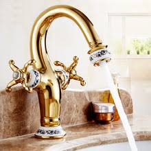 online get cheap gold faucets aliexpress com alibaba group