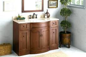 round bathroom vanity cabinets half round bathroom vanity ecda2015 com