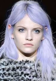 periwinkle hair style image periwinkle hair hair that requires effort pinterest hair and