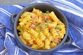 bacon jalapeno mac and cheese savory experiments