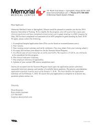 Study Abroad Advisor Cover Letter Sample happytom co