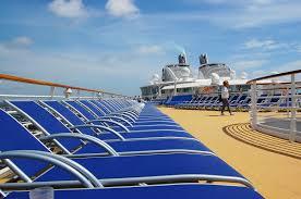 royal caribbean u0027s harmony of the seas pre inaugural sailing