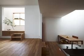 interior beautiful japanese home style interior design with oak