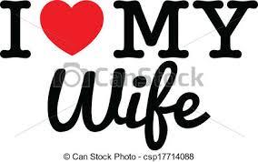 I Love My Wife Meme - i love my wife clipart