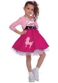 Halloween Costumes 2t 50s Costume Costumes Halloween Costumes Toddler