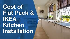 ikea kitchen cabinet installation cost cost of flat pack ikea kitchen installation services