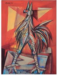 rise of philippine art