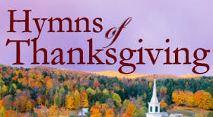 h armstrong hymns of thanksgiving a special podcast from