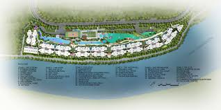 kingsford waterbay map u0026 site plan singapore condo for sale rent