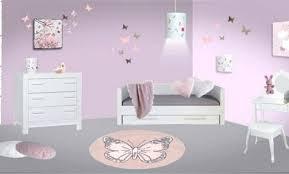 d馗oration papillon chambre fille decoration papillon chambre fille chambre fille papillon 37 reims