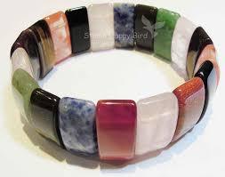 multi strap bracelet images Gemstone bracelets manufacturer wholesale gemstone bracelets jpg
