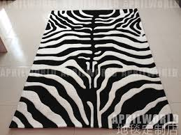 Zebra Print Rug Australia Fur Aviator Picture More Detailed Picture About 160 230cm 63
