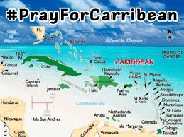 Anguilla Map Caribbean Twitter Search