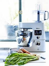 appareil de cuisine multifonction le meilleur de cuisine cooking chef de kenwood
