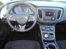 2015 Chrysler 200s Interior 10 Best 2015 Chrysler 200 Chapman Las Vegas Images On Pinterest