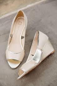 shoe anne klein wedges 2055793 weddbook