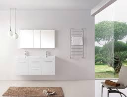 Bathroom Vanity 54 Inch by Virtu Usa Jd 50154 Gw 54 Inch Midori Double Sink Bathroom Vanity