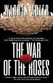 the war of the roses warren adler 9781931304566 amazon com books