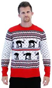 13 star wars ugly christmas sweaters that will remind santa the