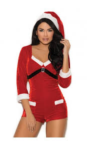 womens santa costume christmas costumes santa claus costumes upscalestripper