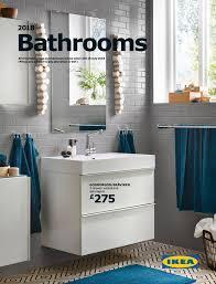bathroom brochure 2018