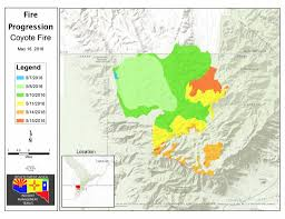 Map Of Taos New Mexico by New Mexico U2013 Page 3 U2013 Wildfire Today