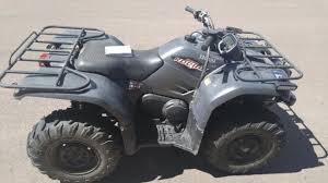 yamaha kodiak 400 motorcycles for sale