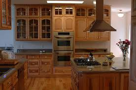 kitchen ideas with maple cabinets maple cabinet kitchen normabudden com