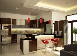 modern interior design kitchen engaging modern house interior design kitchen set fresh in dining