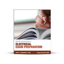 mike holt exam preparation 2017 electrical exam preparation textbook