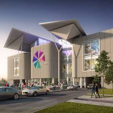 packages retail mall retail ahr architects and building