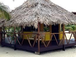 heavens gate beach bungalows placencia village belize booking com