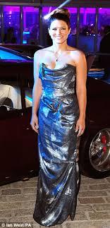 Gina Carano Boob Slip - henry cavill stays low key as he joins girlfriend gina carano at