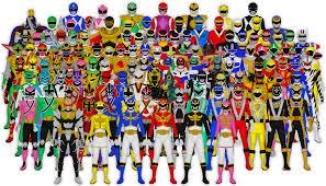 power rangers 20 moviepilot