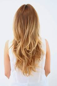 hairstyles with layered in back and longer on sides long layered haircut back view layered long hairstyles back view