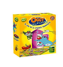 mytf1 direct cuisine tf1 1122 board oggy and the cockroaches amazon co uk
