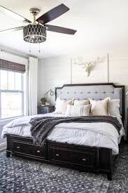 Bedroom Rustic - rustic modern master bedroom reveal and sources bless u0027er house