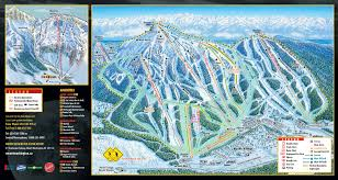 Mt Snow Trail Map Mt Washington Lodging Find Discount Mt Washington Lodging