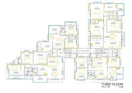 fire escape floor plan jagajjivan heights floor plans project 3d views in kolhapur