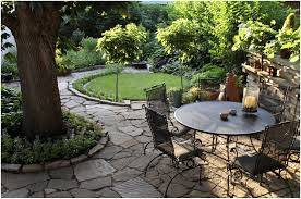 backyards outstanding 10 concrete built ins with style 128
