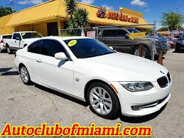 2011 bmw 328xi coupe 2011 bmw 3 series awd 328i xdrive 2dr coupe in miami fl auto