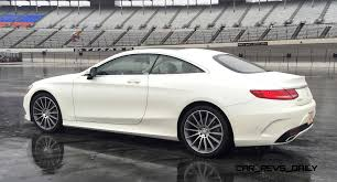 lexus coupe on 24s first drive review 2015 mercedes benz s550 coupe 24