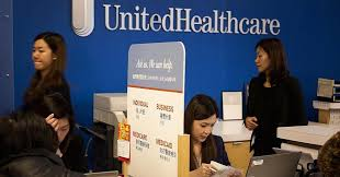 stock united healthcare unitedhealth shares dip on disappointing 2018 earnings forecast