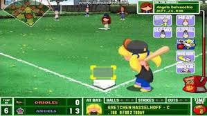 Download Backyard Baseball Backyard Baseball 2003 Game Free Download Hienzo Com