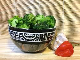 cuisiner le brocolis frais les brocolis de yotam ottolenghi ou la recette qui va vous faire
